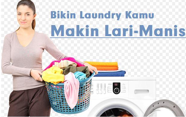 15 Cara Membuat Usaha Bisnis Laundry Anda Laris Manis