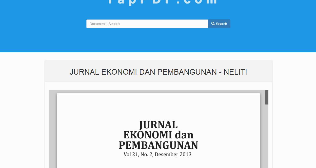 Membaca dokumen referensi